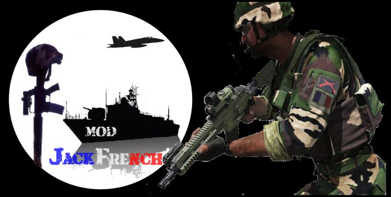Mod JackFrench Arma 3, Ce mod ajoute une nouvelle faction française Mod_800